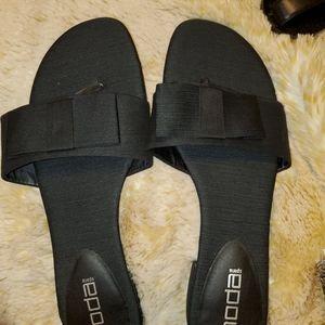 Moda sandals